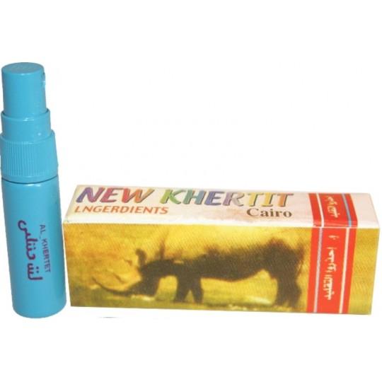 Retardante Rino Spray Azul.