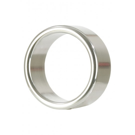 Anillo Retardante Metallico Ring - Largo.