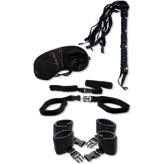 Kit Bondage Fetish Fantasy Dormitorio.