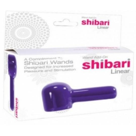 Accesorio Para Masajeador Shibari.