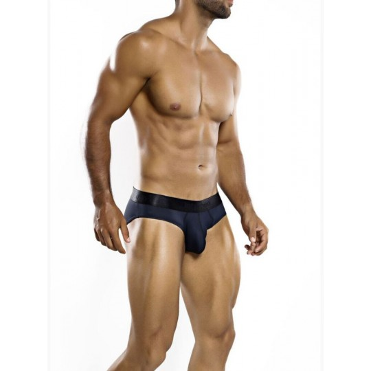 Bikini Brief -Negro-S.