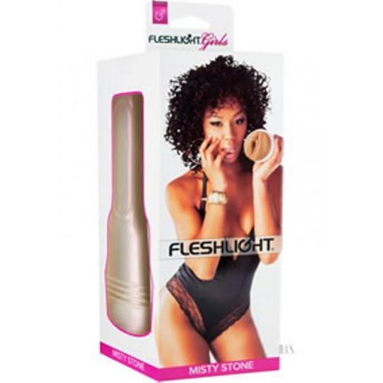 Vagina Fleshlight Girls Misty Stone Lotus.