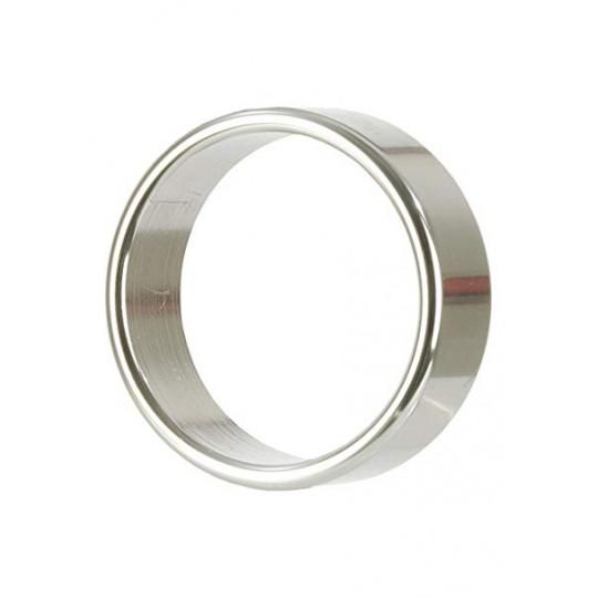 Anillo Retardante Metallico Ring - Extra Largo.