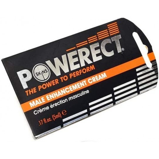 Powerect Crema 5 ML SACHET