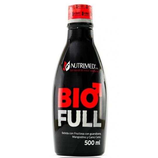 Bebida Afrodisíaca BIO FULL X 500 ml.