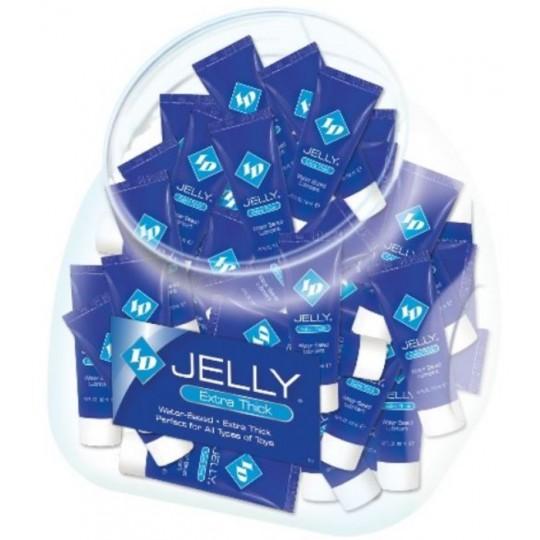 Lubricante Personal Jelly Resellable Sensación Natural 12 ml.
