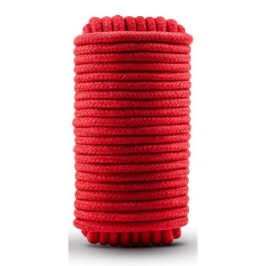 Mini Cuerda de Esclavitud Color Rojo.