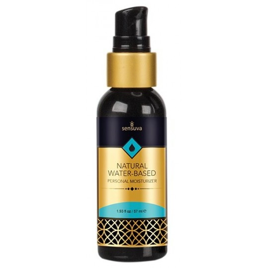 Lubricante Natural ON 1.93 oz