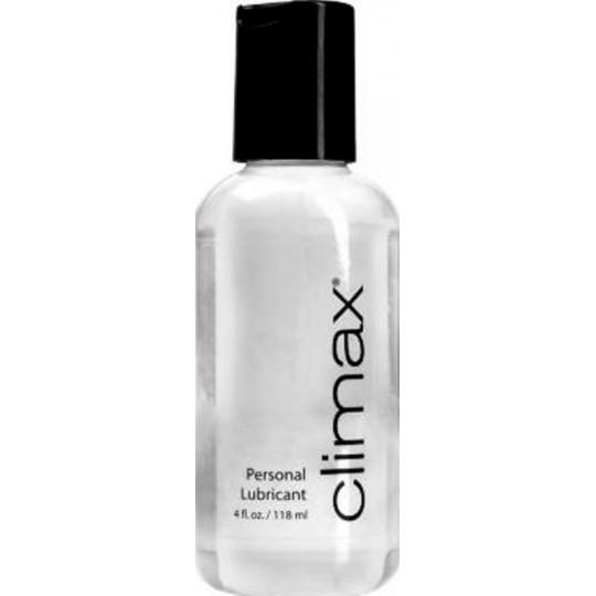 Lubricante Personal Climax 4. oz.